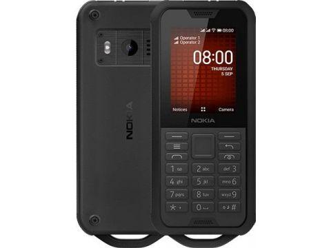 Мобільний телефон Nokia 800 Tough Black Ровно