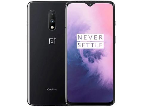 Смартфон OnePlus 7 GM1903 8/256GB Mirror Gray Ровно