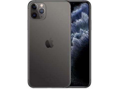 Смартфон Apple iPhone 11 Pro Max 64GB Space Gray  (MWHD2) Ровно