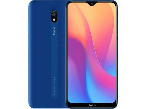 Смартфон Xiaomi Redmi 8A 2/32GB Ocean Blue Ровно