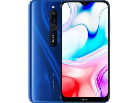 Смартфон Xiaomi Redmi 8 4/64GB Sapphire Blue Ровно