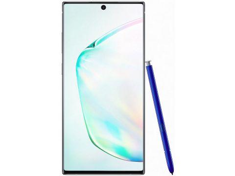 Смартфон Samsung Galaxy Note 10 Plus N975 12/256GB SM-N975FZSDSEK Aura Glow Ровно