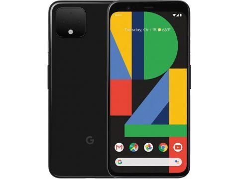 Смартфон Google Pixel 4 6/64GB Just Black Ровно