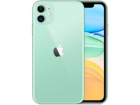 Смартфон Apple iPhone 11 64GB Green  (MWLY2) Ровно