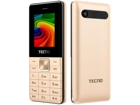 Мобільний телефон TECNO T301 Champagne Gold  (4895180743337) Ровно