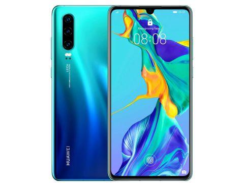 Смартфон Huawei P30 6/128GB 51093NDH Aurora Ровно