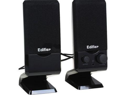 Колонки Edifier M1250 чорні Ровно