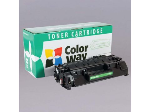 Картридж ColorWay CW-C719М Canon MF5840, LBP6300 Univ Ровно