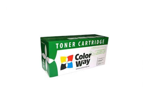 Картридж ColorWay CW-C725M Canon LBP3100, 6000 Black