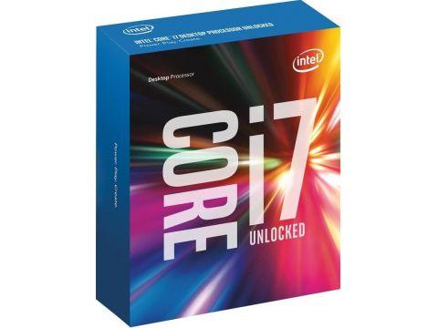 Процесор Intel Core i7-6700K (BX80662I76700KSR2BR) BOX Ровно