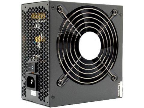 Блок живлення Chieftec CTG-550C 550Вт