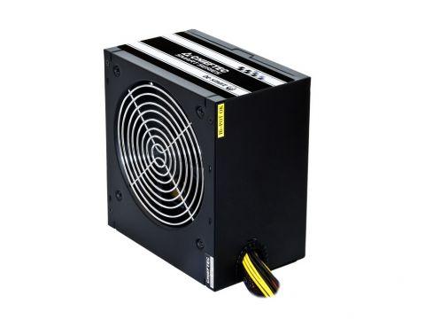 Блок живлення Chieftec GPS-650A8 650 Вт Ровно