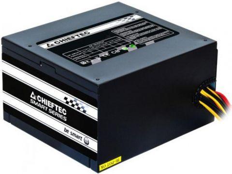Блок живлення Chieftec GPS-600A8 600Вт Ровно