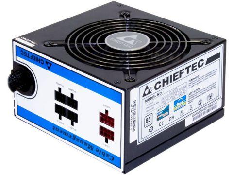 Блок живлення Chieftec CTG-750C 750Вт