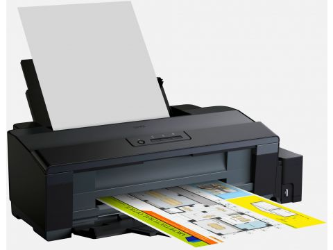 Принтер Epson L1300 (C11CD81402) Ровно