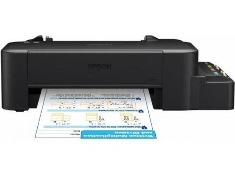 Принтер Epson L120 (C11CD76302) Ровно