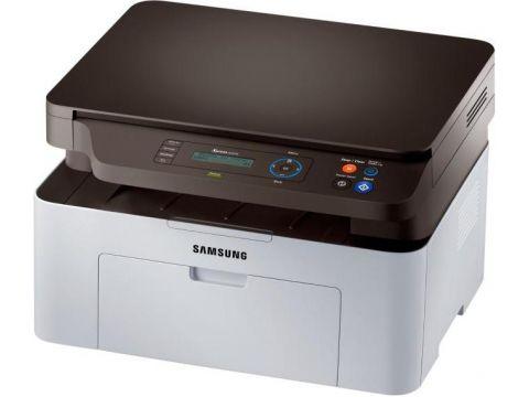 Багатофункціональний пристрій Samsung SL-M2070 (SL-M2070/XEV) Ровно