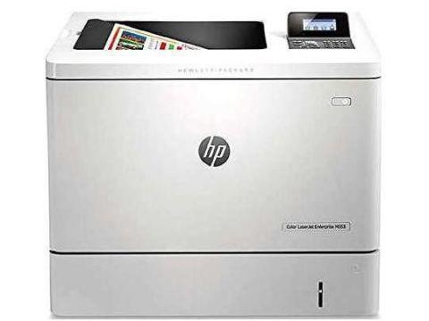 Принтер HP Color LaserJet M552DN (B5L23A) Ровно