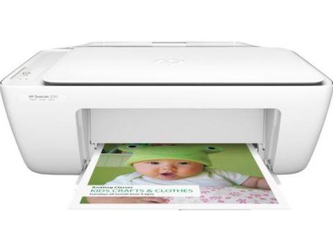 Багатофункціональний пристрій HP DeskJet 2130 Ровно