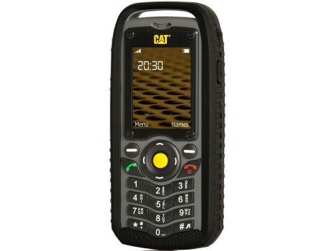 Мобільний телефон Caterpillar CAT B25 Black  (5060280961243) Ровно