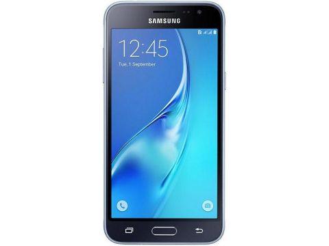 Смартфон Samsung Galaxy J3 J320 Black  (SM-J320HZKDSEK) Ровно