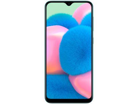 Смартфон Samsung Galaxy A30s A307 3/32GB SM-A307FZGUSEK Prism Crush Green