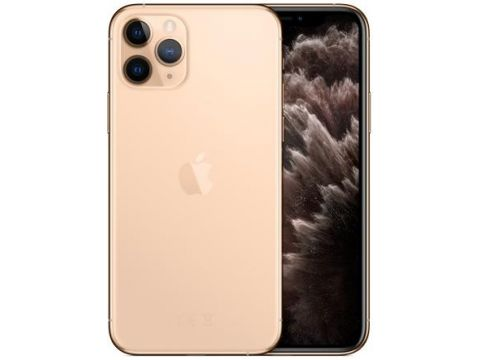 Смартфон Apple iPhone 11 Pro 256GB Gold (MWC92)