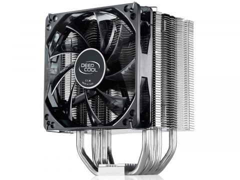 Кулер для процесора Deepcool ICE BLADE PRO V2.0 (ICE BLADE PRO V2.0) Ровно
