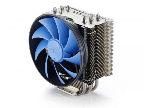 Кулер для процесора Deepcool GAMMAX S40 (GAMMAX S40) Ровно