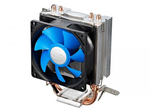 Кулер для процесора Deepcool ICEEDGE MINI FS (ICEEDGE MINI FS) Ровно
