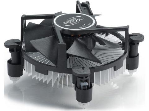 Кулер для процесора Deepcool CK-11509 Ровно