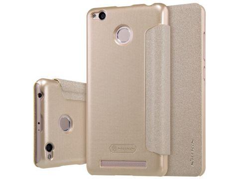 Чохол Nillkin для Xiaomi Redmi 3 Pro - Spark series Gold Ровно