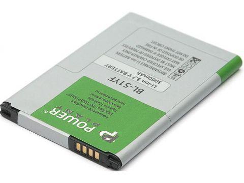 Акумулятор PowerPlant LG G4 Dual-LTE (BL-51YF) Ровно