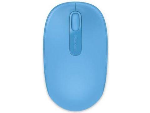 Мишка Microsoft 1850 Wireless Blue Ровно