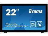 монітор iiyama t2235msc-b1 (t2...
