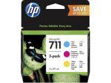 Цены на Картридж HP №711 DesignJet 120...