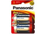 Цены на Батарейка Panasonic Pro Power ...