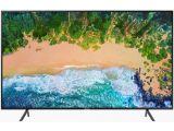 Цены на телевізор led samsung ue65nu71...