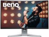 Цены на Монітор BenQ EX3203R Metallic ...