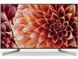 Цены на телевізор led sony kd49xf9005b...