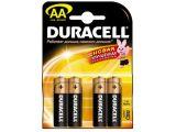 Цены на батарейка duracell mn1500 4 шт...