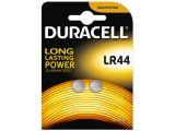 Цены на Батарейка Duracell LR44 (BL/2)