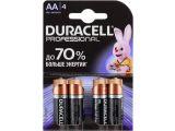 Цены на Батарейка Duracell LR06 AA MN1...