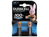Цены на Батарейка Duracell LR06 AA MX1...
