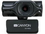 Цены на Web-камера Canyon CNS-CWC6 Bla...
