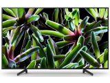 Цены на телевізор led sony kd65xg7096b...