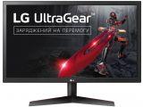 Цены на Монітор LG UltraGear 24GL600F-...