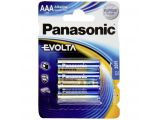 Цены на батарейка panasonic aaa evolta...