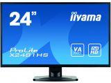Цены на Монітор Iiyama X2481HS-B1 (X24...