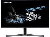 Цены на Монітор Samsung LC32JG50QQIXCI